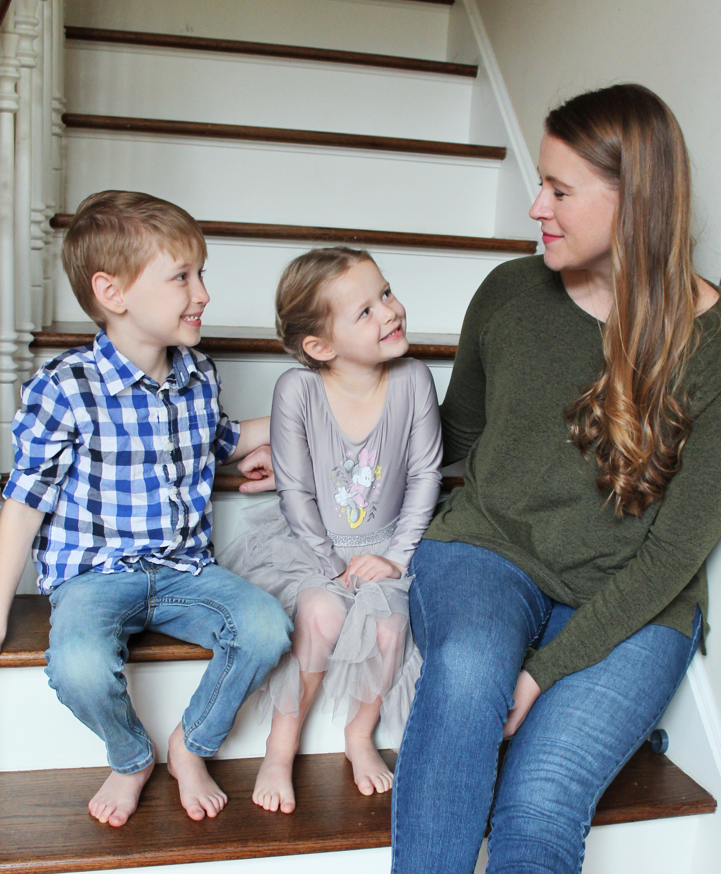 7db62e07b4d9f A Letter to Me Before You | sunshineandholly.com | motherhood | mom life